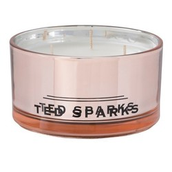 Ted Sparks Metallic Collection Roségold Magnum