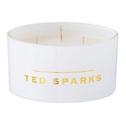Ted Sparks Bergamotte und Sandelholz Magnum