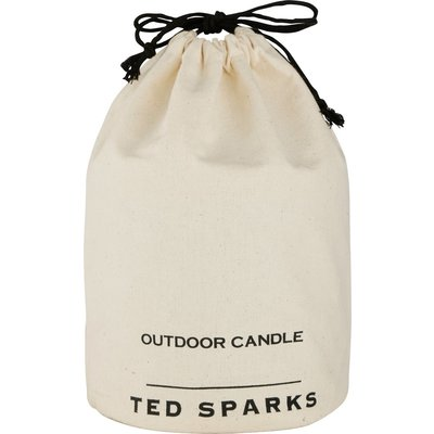 Ted Sparks Outdoor Candle Double Magnum