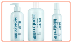 Label M Anti-Frizz