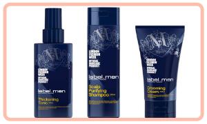 Label.M Men