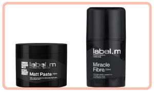 Label M Paste