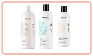 Indola Shampoo