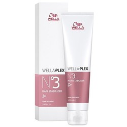 Wella Plex Nr. 3 Stabilisateur Cheveux 100ml