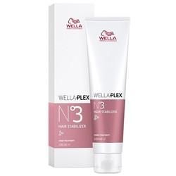 Wella Plex Nr. 3 stabilizzatore dei capelli 100ml