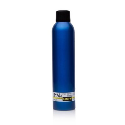 J.Mäki Professional LOOK UP Hair Spray Soft
