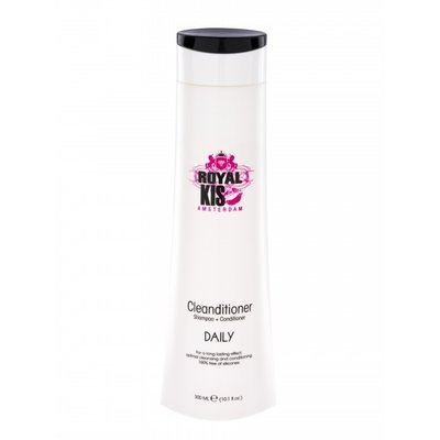 KIS Royal KIS Daily Cleanditioner 300ml