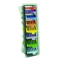Wahl Set-up combs Set Color