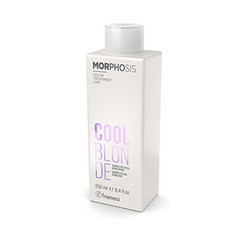 Framesi Morphosis Cool Blonde Shampoo 250ml
