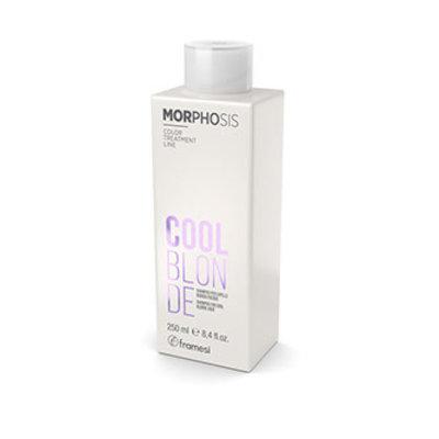 Framesi Morphosis Cool Blonde Shampoo 250ml