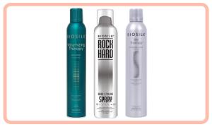 Biosilk Hairspray