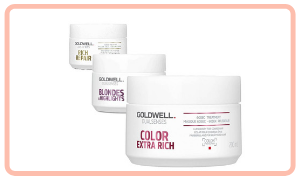 Masque Cheveux Goldwell