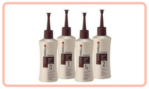 Goldwell Fluide permanent