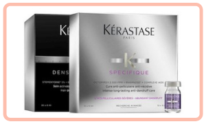 Kerastase Treatment Hair cure