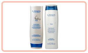Lanza Healing Pure