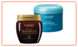 Lanza Hair Mask