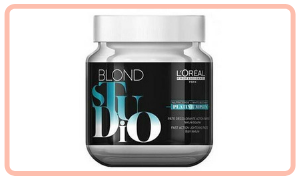 L'Oreal Studio Blond