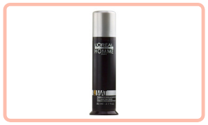L'Oreal Styling voor mannen