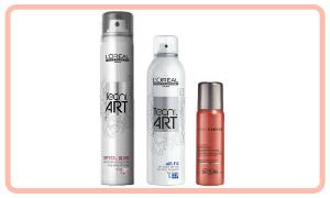 L'Oreal Hairspray