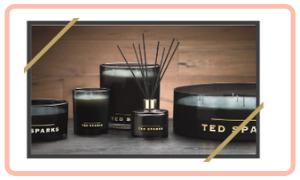 Ted Sparks Kerzen