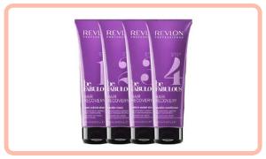 Revlon Be Fabulous Haar Erholung
