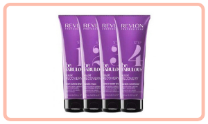 Revlon Be Fabulous Hair Recovery