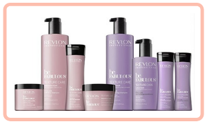 Revlon Be Fabulous Shape