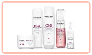 Goldwell-Farbe