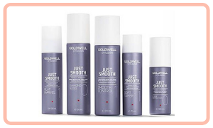 Goldwell juste lisse