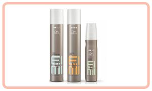 Wella Haarspray und Spray