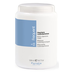 Fanola Frequent Use Multivitamine Masker 1500ml