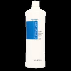 Fanola Smooth Care Shampoo 1000ml