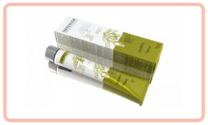 Ammoniakfreies Haarfärbemittel