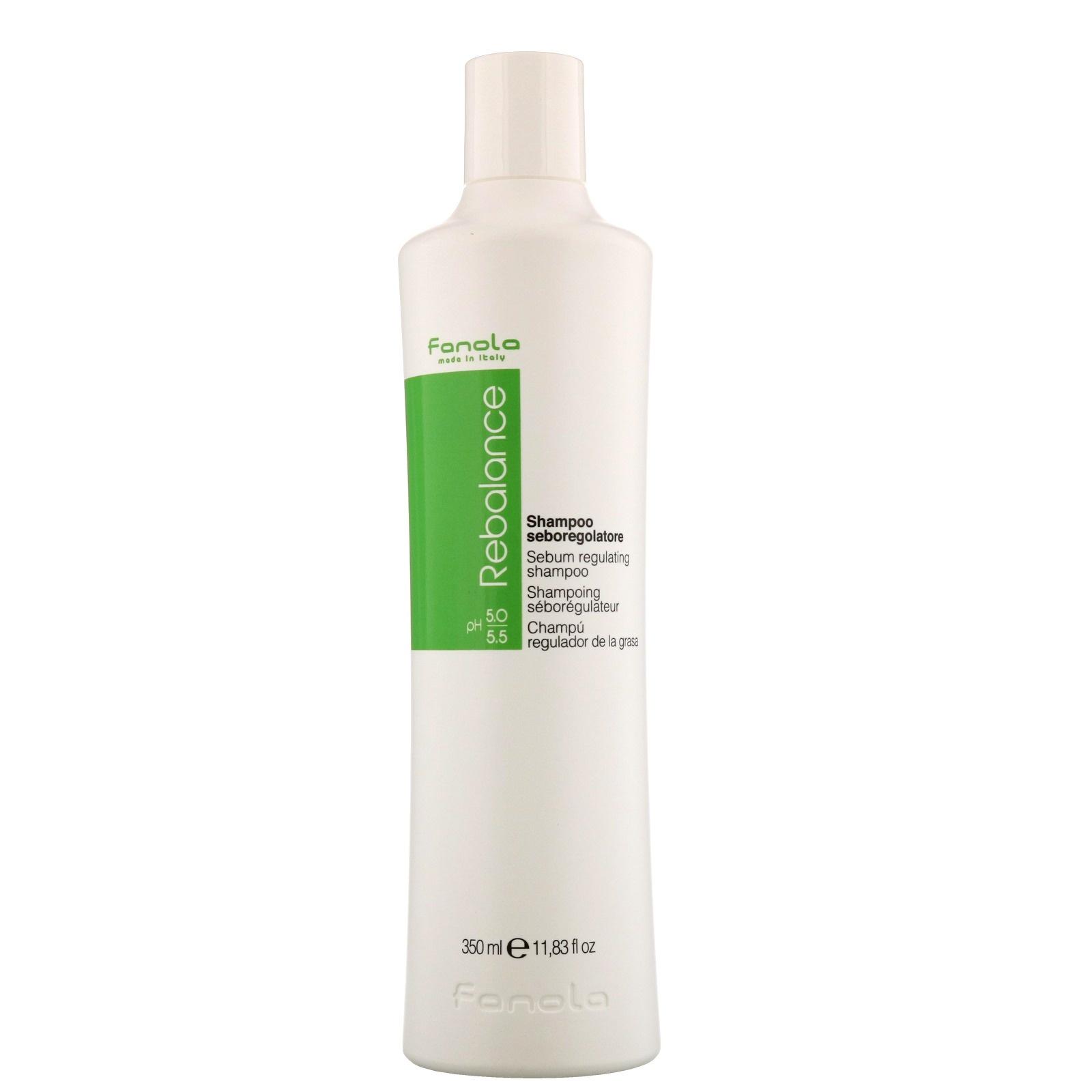 Image result for fanola rebalance shampoo