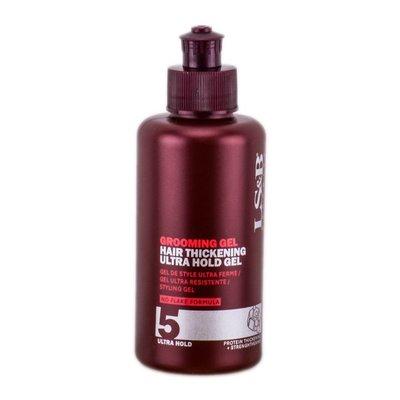 LS&B Hair Thickening Ultra Hold Gel