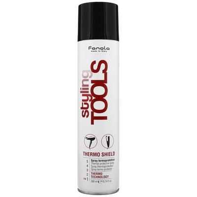 Fanola Styling Tools Thermo Shield Thermal Protective Spray 300ml
