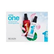 Uniq One Paquete de dúo de tratamiento y tratamiento todo en uno de Uniq One Lotus