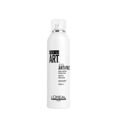 L'Oreal Tecni Art Fix Anti Frizz 400ml