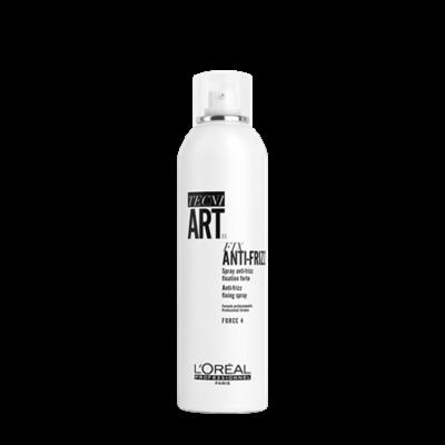 L'Oreal Tecni Art Fix Anti Frizz 250ml