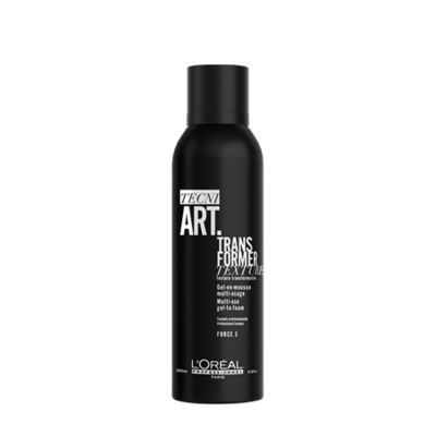 L'Oreal Tecni Art Transformer Gel 150ml