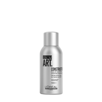 L'Oreal  Tecni Art Constructor Hairspray 150ml