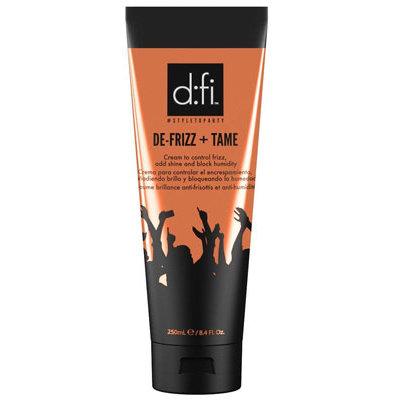 D:FI DE-Friz + Tame 250ml