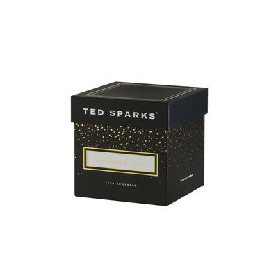 Ted Sparks Zimt und Gewürz Demi