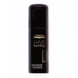 L'Oreal L'oreal Professionnel Hair Touch Up Schwarz 75ml