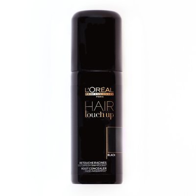 L'Oreal L'oreal Professionnel Hair Touch Up Black 75ml