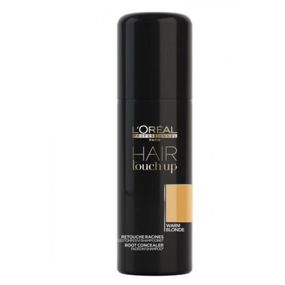 L'Oreal L'oreal Professionnel Hair Touch Up Blonde caldo 75ml