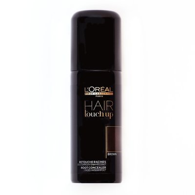 L'Oreal L'Oreal Professionnel Hair Touch Up Brown 75ml