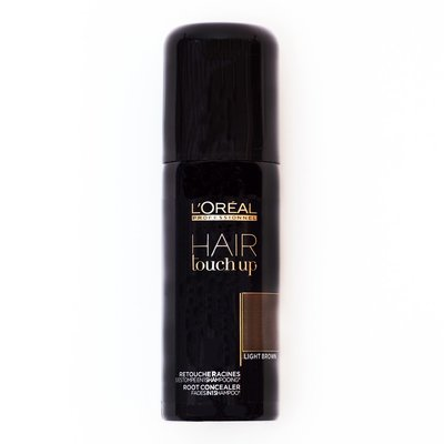 L'Oreal L'Oreal Professionnel Hair Touch Up Light Brown 75ml