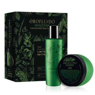 Orofluido Amazonas Limited Edition Beauty Pack
