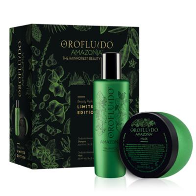 Orofluido Pack beauté Amazonia en édition limitée